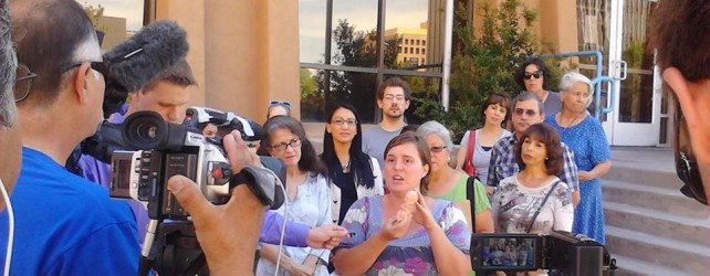 Action Item: Contact ABQ City Councilors