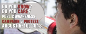 Public Awareness Campaigns