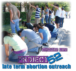 Project 52 Logo