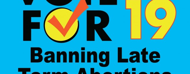 Early Voting Sets Records in ABQ Late-term Abortion Ban Contest; Planned Parenthood Pumps Big Money into Opposition