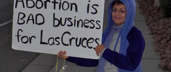Caught Red-Handed: New Mexico Abortion Business Was Operating Illegally