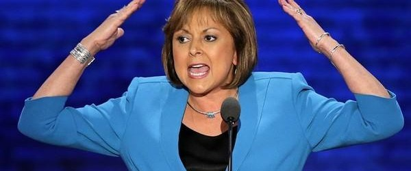 Two Leading Voices in New Mexico Call On Gov. Susana Martinez to Resign