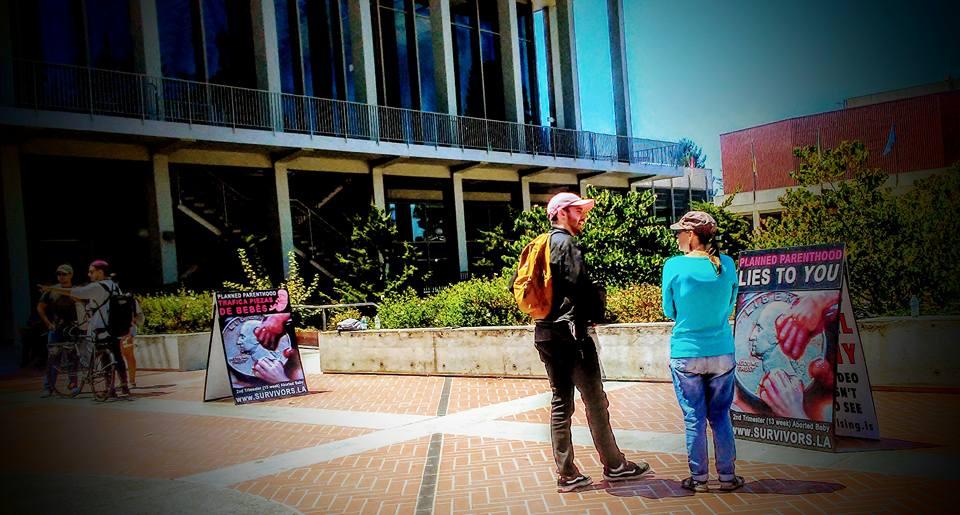 Berkeley Outreach 2