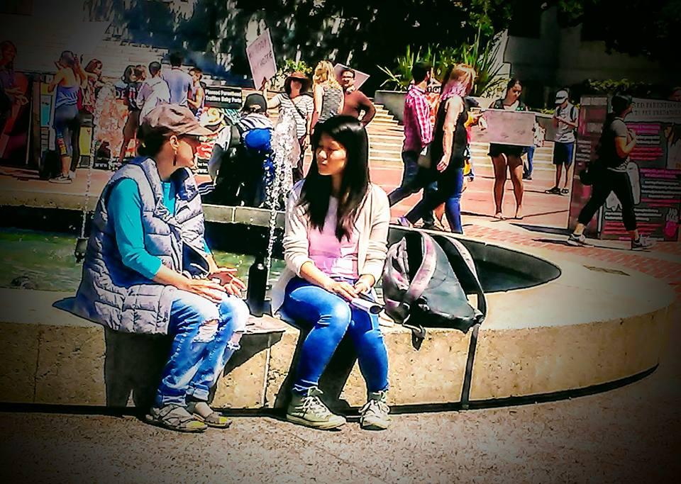 Berkeley Outreach