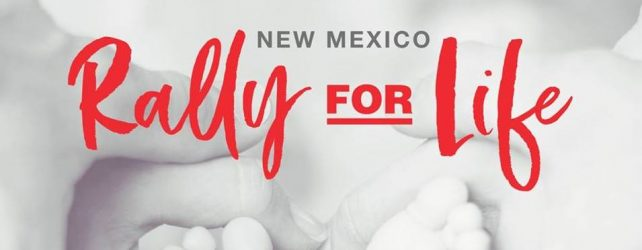 NM Rally for Life – May 12th (2-5 PM) at the Pumpkin Patch in Moriarty