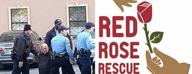 GAME CHANGER: ALL CHARGES DROPPED FOR RED ROSE RESCUERS