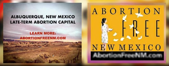 #WalkAway:Democrats are Strangling the LIFE out of New Mexico