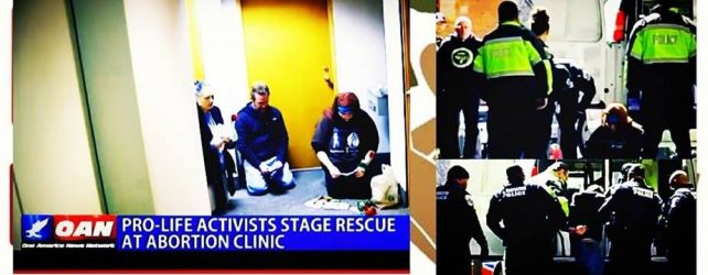 RED ROSE RESCUE UPDATE: HEADING TO D.C. WE DEMAND TO BE HEARD