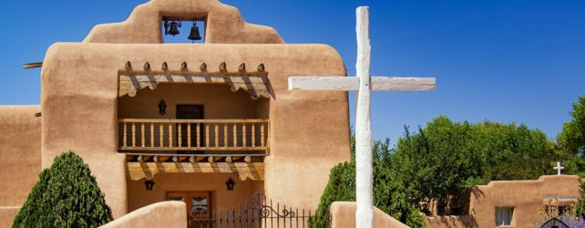 Is Governor Michelle Lujan Grisham waging war on the Catholic Church for political retribution?