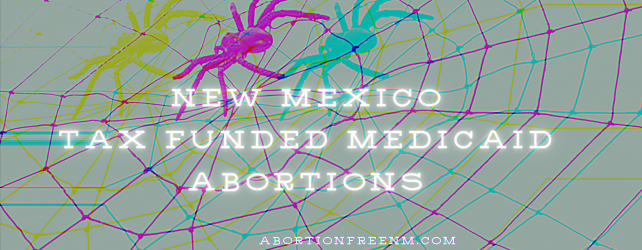 New Mexico Taxpayers Funded 5,897 Abortions At A Staggering $791,123.32 From 2017-2019