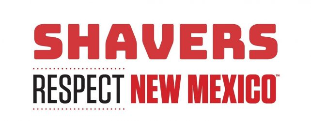 Shavers Respect New Mexico