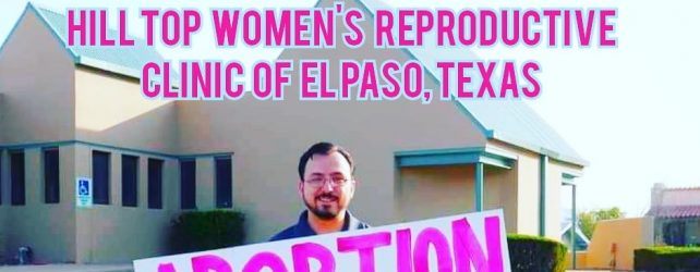 Breaking: Hill Top Abortion Facility Closes in the Wake of Complaints and COVID Shutdown