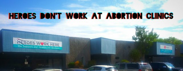 BREAKING: Candidates Take A Stand Against UNM's Radical Abortion Agenda